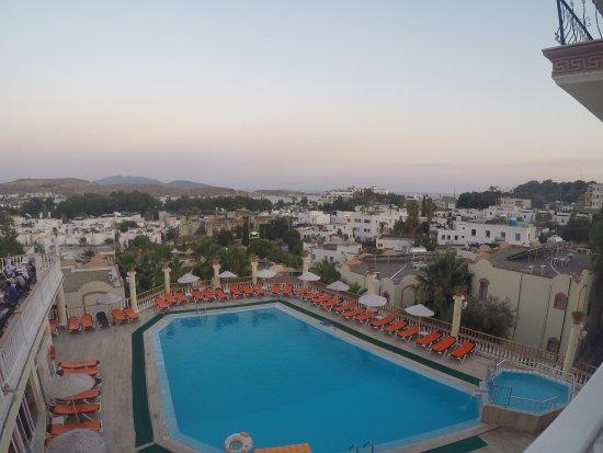 Palm Garden Hotel Picture