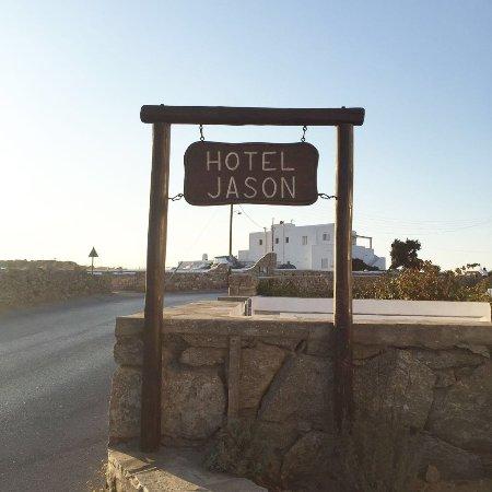Hotel Jason-billede