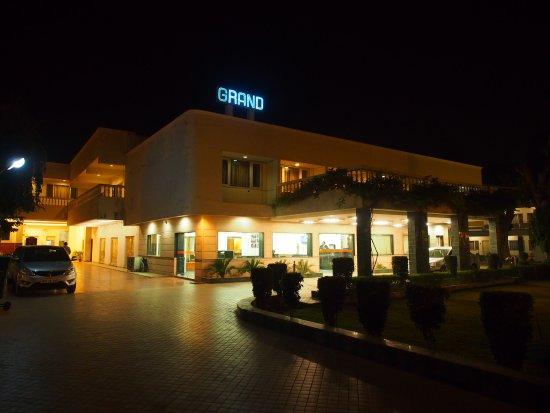 グランド ホテル アグラ Picture