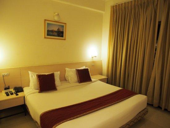 Gambar Grand Hotel Agra