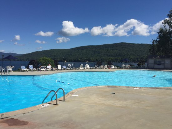 Fort William Henry Hotel and Conference Center: photo4.jpg