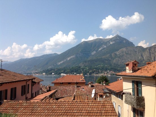Albergo Giardinetto: View from room
