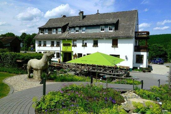 Landgasthof Steinberg