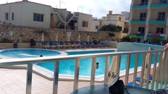 Club Riza Aparthotel Foto