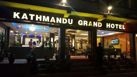 Best hotel in Kathmandu