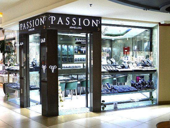 ‪Passion Jewellers‬