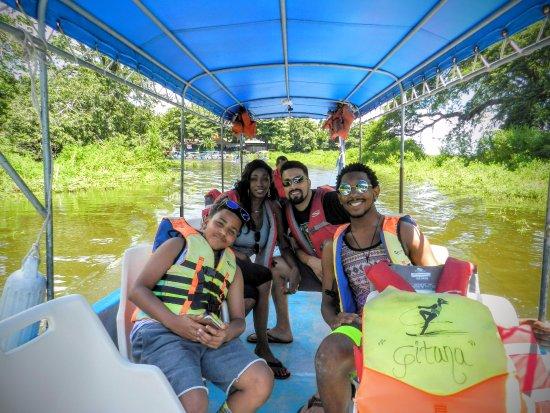 Lake Nicaragua照片