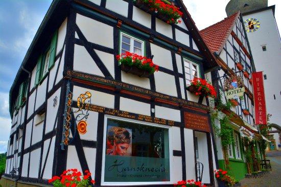 Arnsberg, Niemcy: Alter Markt