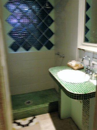Rivera del Rio: 2nd bathroom!