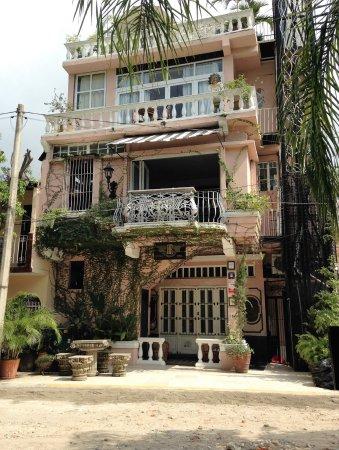 Rivera del Rio 精品飯店照片