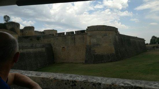 Château Marquis de Vauban: IMG_20160913_121535_large.jpg