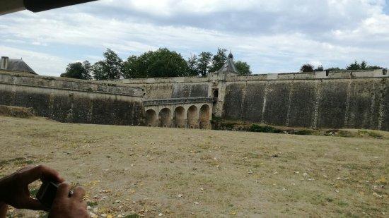 Château Marquis de Vauban: IMG_20160913_115833_large.jpg