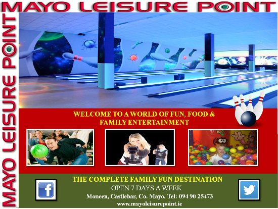 Mayo Leisure Point