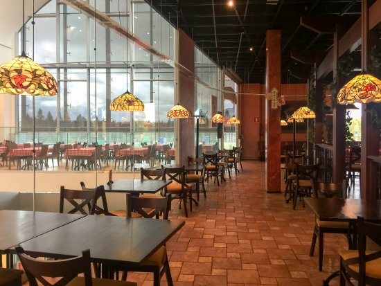 Rax Pizzabuffet avautuu Kuopion Matkuksessa 11.6.