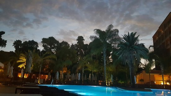 Es Saadi Marrakech Resort - Hotel: 20160908_201332_large.jpg