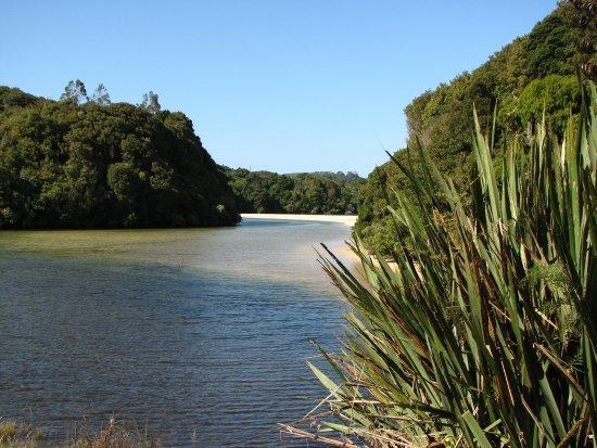 Инверкаргилль, Новая Зеландия: Horseshoe Bay