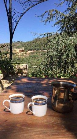 Beiteddine, Lübnan: Bouyouti Hotel