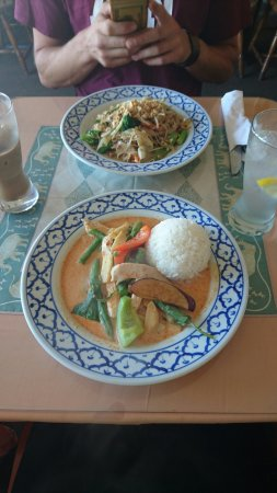 Perfect Bangkok Kitchen, Hyannis   Menu, Prices U0026 Restaurant Reviews   TripAdvisor