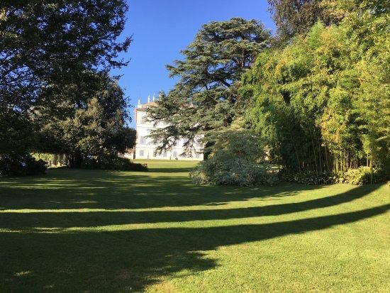 Villa melzi bellagio photo de i giardini di villa melzi bellagio tripadvisor - Giardini di villa melzi ...