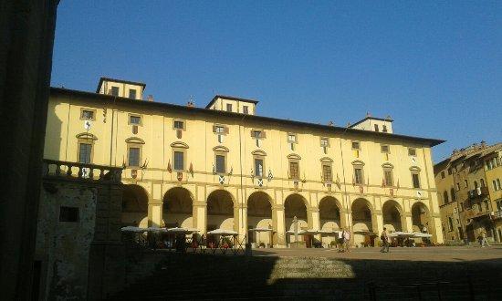 Arezzo, Italy: 20160912_173238_large.jpg