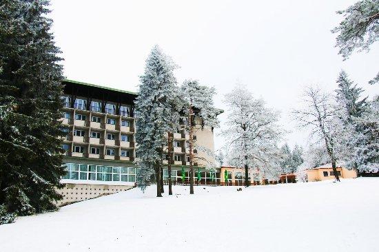 Nove Mesto na Morave, Τσεχική Δημοκρατία: zima