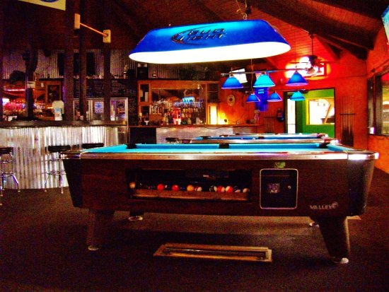 Boring, OR: Pool Tables