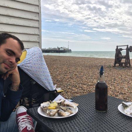 The Brighton Shellfish & Oyster Bar: photo2.jpg