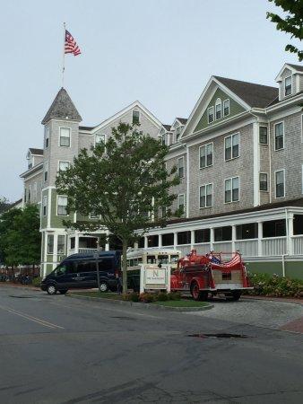 The Nantucket Hotel & Resort 사진