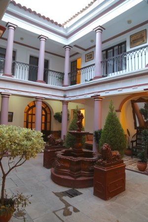 Hotel Independencia: photo2.jpg