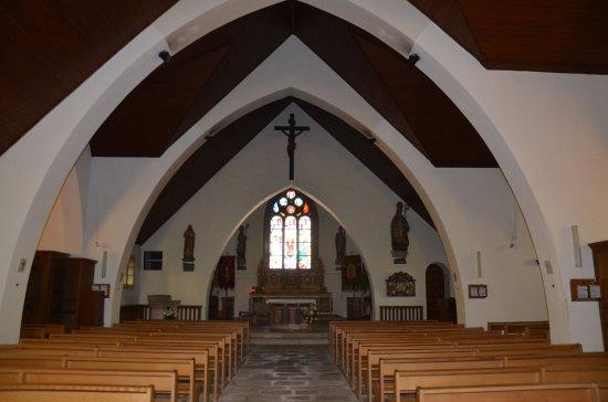 Eglise St-Magloire