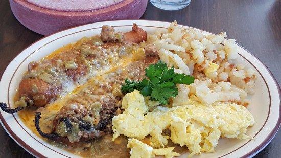 Cuba, Nowy Meksyk: Presciliano's Restaurant