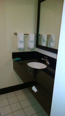 Fairfield Inn & Suites by Marriott Lakeland Plant City Picture