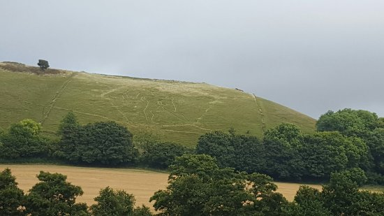 Cerne Abbas, UK: 20160905_134000_large.jpg