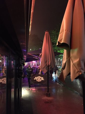 Rembrandt Square Hotel : photo0.jpg