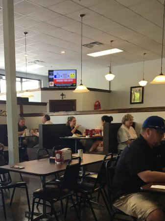 Main Street Restaurant Grayson