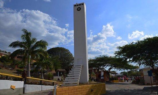 Ah Mundo Barquisimeto!