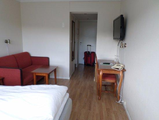 Foto de Ustedalen Hotel