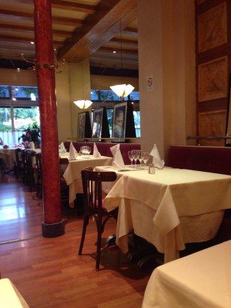 bistrot de la porte doree bercy nation restaurant avis num 233 ro de t 233 l 233 phone photos