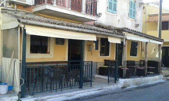 Sinarades, Grecia: Filentem