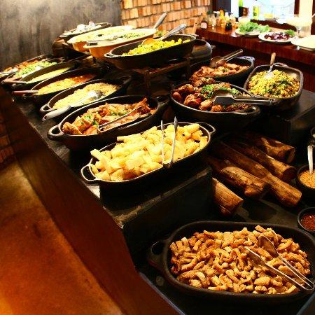 Rodeio Restaurante