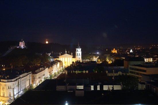 Novotel Vilnius Foto