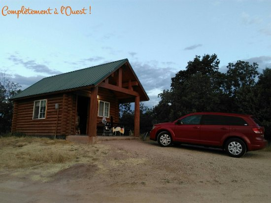 Zion Ponderosa Ranch Resort: IMG_20160730_143247_large.jpg