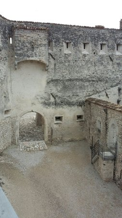 Besenello, Włochy: 20160911_162030_large.jpg