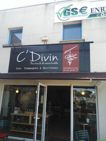 C'divin