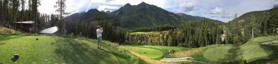 Panorama, Kanada: photo0.jpg