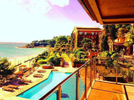 Photo of Rigat Park & Spa Hotel Lloret de Mar