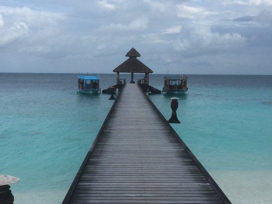 Foto Reethi Beach Resort