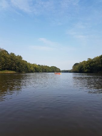 Lillington, Carolina do Norte: Cape Fear River Adventures, LLC
