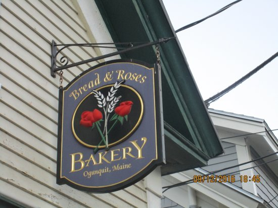 Bread and Roses Bakery: Bread & Roses Bakery