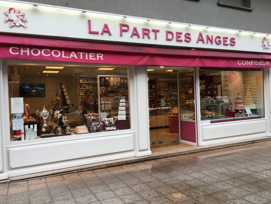 ‪La Part des Anges‬